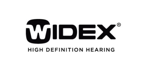 Widex A/S logo